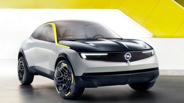 Cum vor arăta viitoarele automobile Opel? Iată conceptul experimental Opel GT X ce dezvăluie noua linie de design