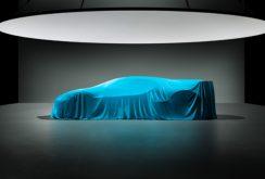 Bugatti Divo este numele unui nou hypercar de 5.8 milioane de dolari ce se lansează vineri; Vedem un teaser!